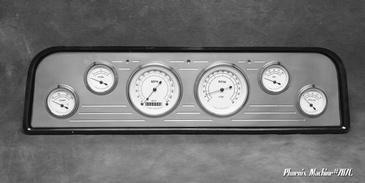 GMC Truck Panels