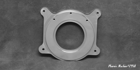 61/66 Ford Truck Adapter Panel