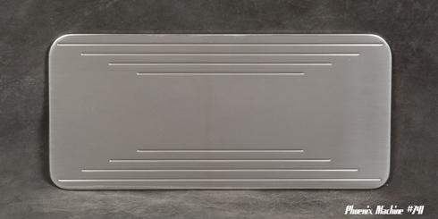 37/38/39 Plymouth Glove Box Door