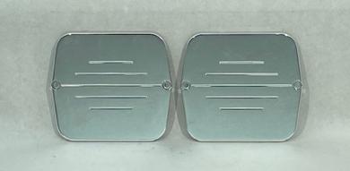 51/53 Dodge Truck Lower Filler Panels