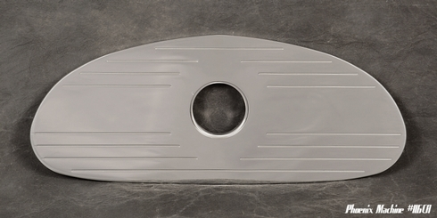 34 Chevrolet Master Glove Box Door