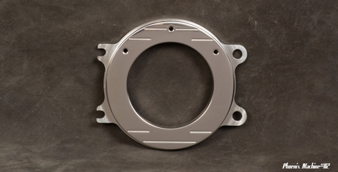 41/48 Chevrolet Car 3 3/8 Speedo Adapter