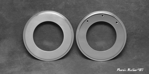 47/53 Chevrolet Truck 3 3/8  Adapter Rings