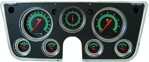 Classic Instruments  Direct Fit Chevrolet  Trucks