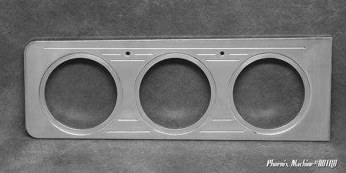 40 Chevrolet  Car  Three Quad Panel